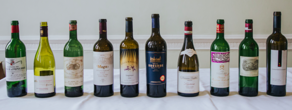 These are the wines drunk by heads of state