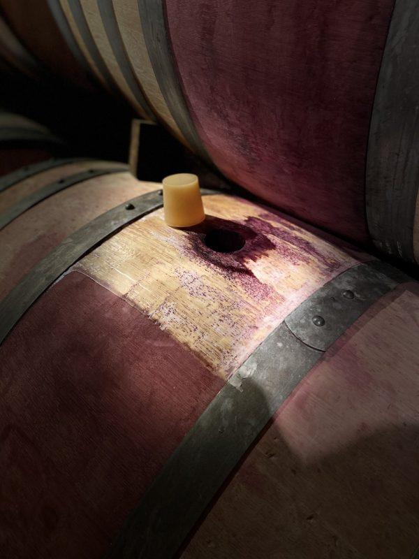 Fourrier barrel sells for £136,400