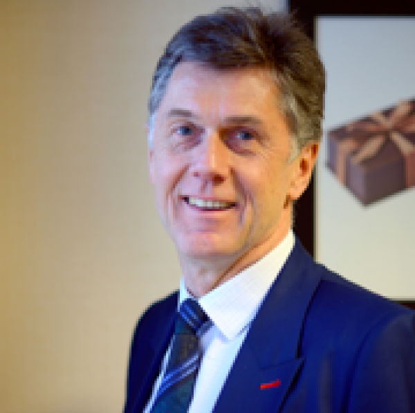 Bollinger Family Group appoints new chief operating officer