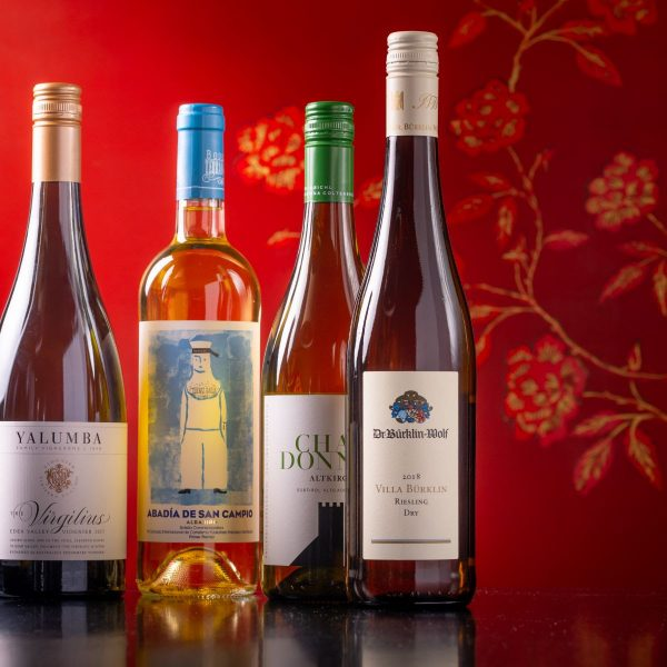 Hakkasan launches wine delivery service