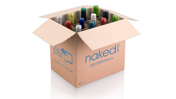 Naked Wines predicts 'enduring' shift to online sales