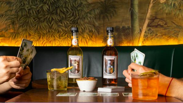 Top bottled cocktails delivered to your door