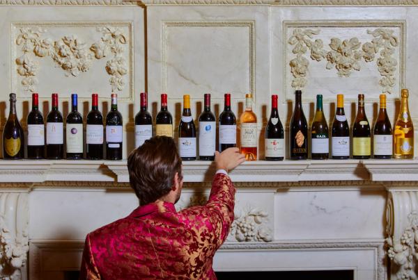 Birley Wine Club offering door-to-door Dom Pérignon for £100