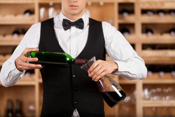 Battle of the somm: has Covid killed the sommelier?