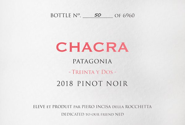 Suckling names Argentine Pinot 'Wine of the Year'
