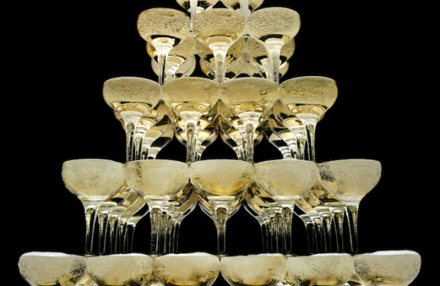 10 reasons to drink Champagne during the pandemic