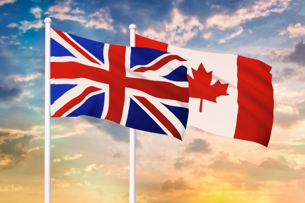 UK and Canada trade deal 'good result' for wine and spirits