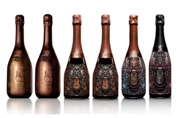 Mod Sélection Champagnes debut in Hong Kong