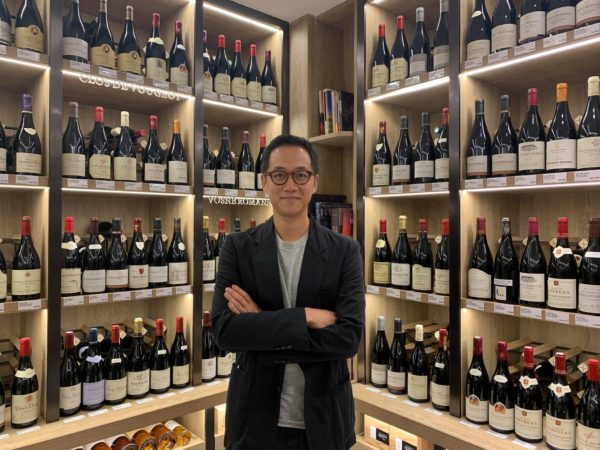 Q&A: Paulo Pong, Altaya Group