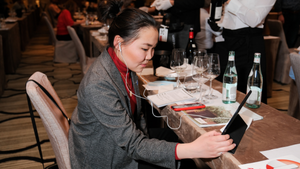 Austrian Wine launches 'hybrid' wine tasting sessions
