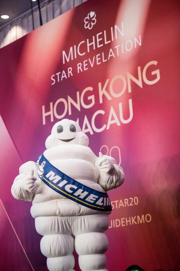 The Michelin Guide Hong Kong Macau 2021 debuts Green Star selection