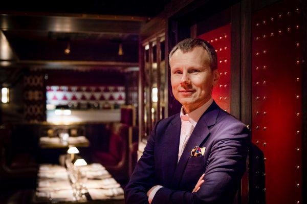 Mr Yquem: How Leonid Shutov got Londoners sipping Sauternes