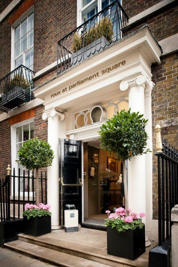 Three London restaurants close for good