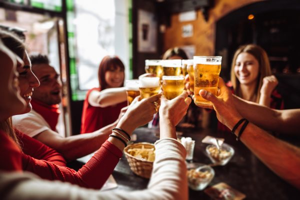 Hospitality and pub trade bodies call for alcohol duty reform