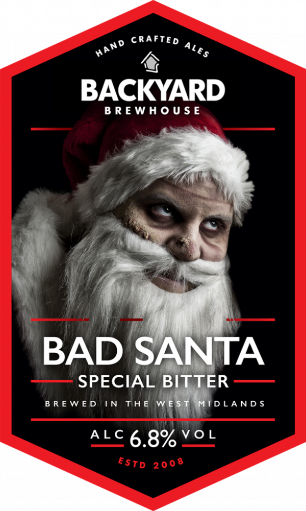 Holiday hops: The 12 Beers of Christmas