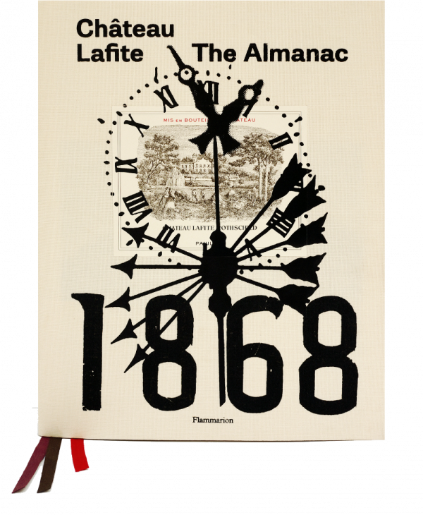 Lafite releases 'The Almanac'