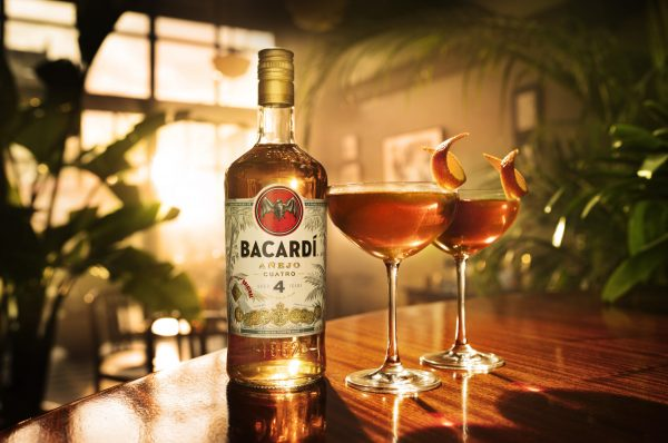Bacardi launches cocktail campaign in Singapore
