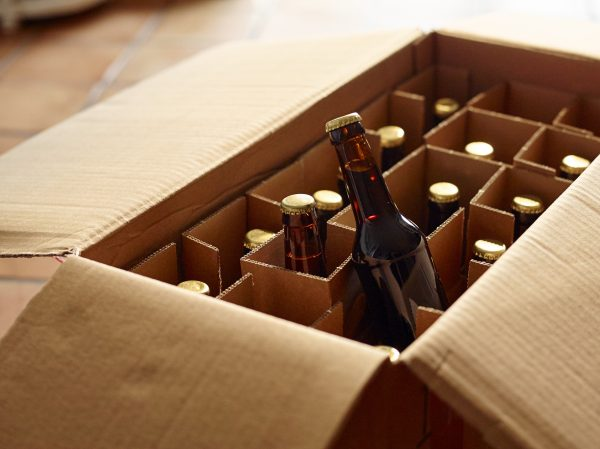 Hip hops: Top beer delivery services