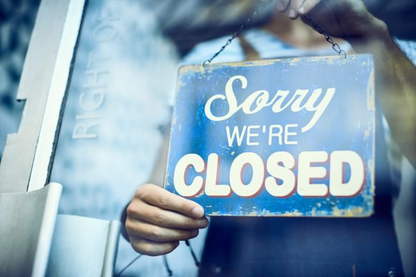 London restaurants may not reopen until May