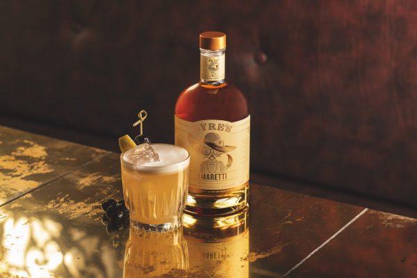 Non-alcoholic spirits brand Lyre's hits £100 Million valuation