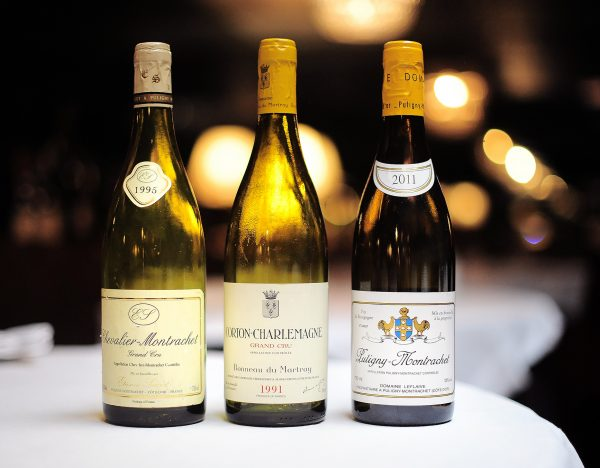 How to get hold of bottles from London's best restaurants for wine
