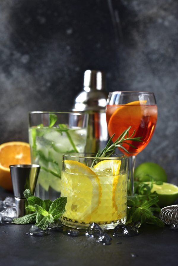 The brands and trends shaping the low- and no-alcohol category