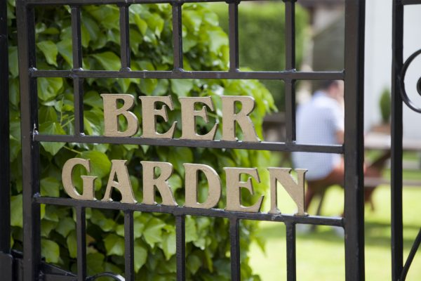 'Robust' start for English pub sector despite restrictions