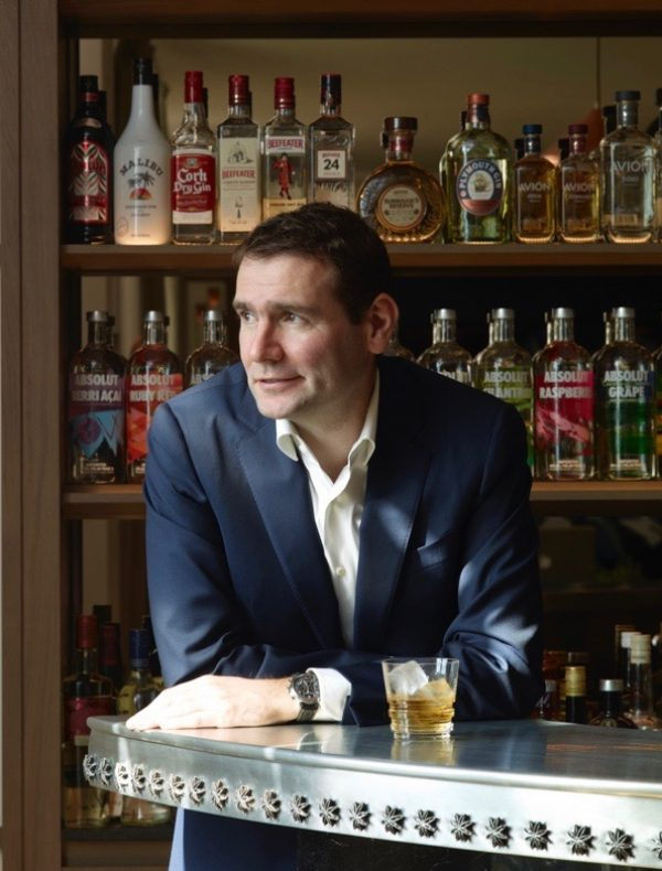 Pernod Ricard predicts sales growth in FY21