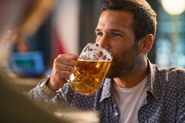 Beer duty may be cut in pubs to lure back drinkers