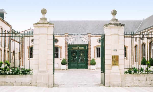 Christie's and Perrier-Jouët announce global collaboration