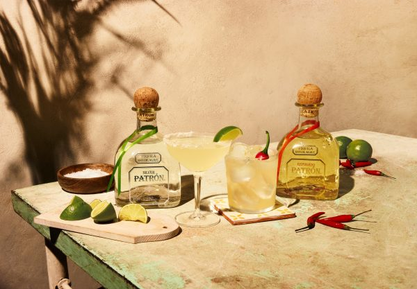 Patrón Tequila launches Margarita perfection campaign