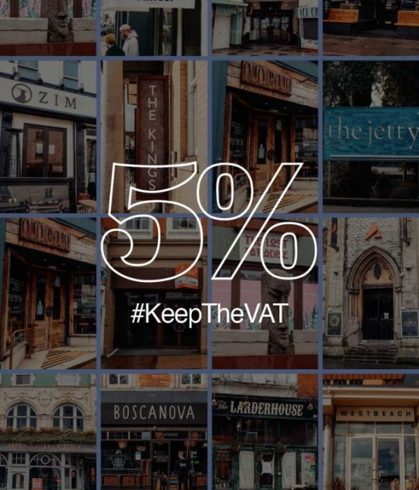 Petition calling for 5% VAT on hospitality to stay attracts over 10,000 signatures