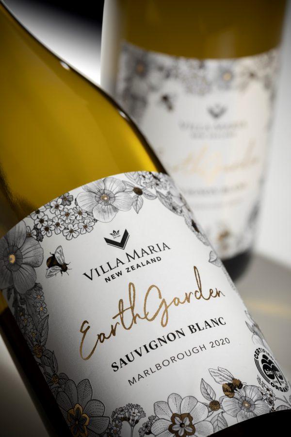 Villa Maria launches organic wine range