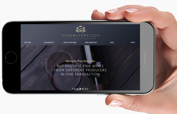 Charges mount up against e-commerce platform Winebuyers