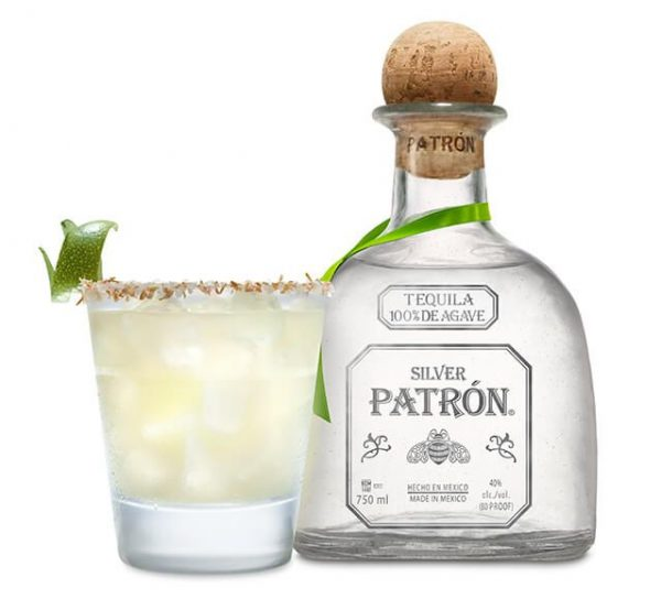 Patrón Perfectionists Margarita of the Year is open