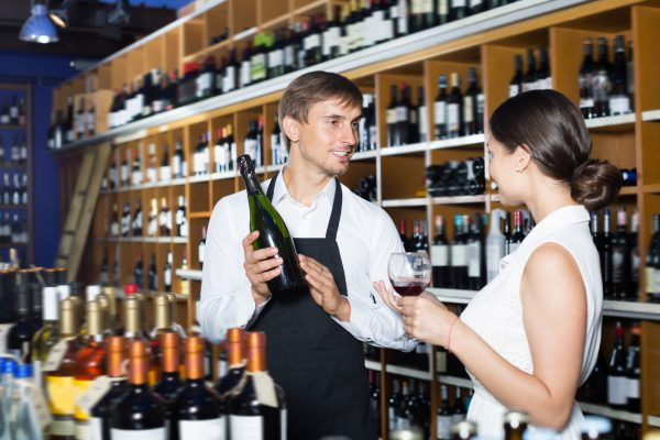 Over half of wine merchants increased sales in 2020, survey finds