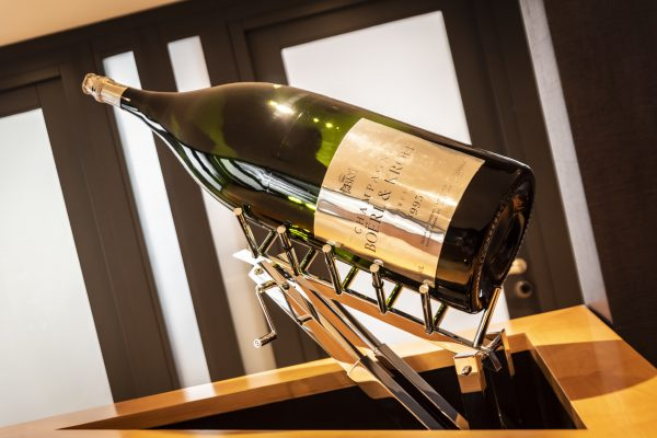 Oeno to sell 30-litre Boerl & Kroff 1995 Champagne for £173K