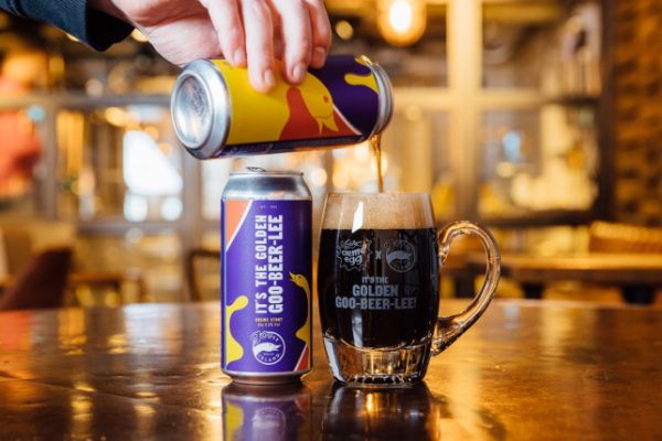 Cadbury 'Creme Egg beer' to be restocked after selling out 'almost instantly'