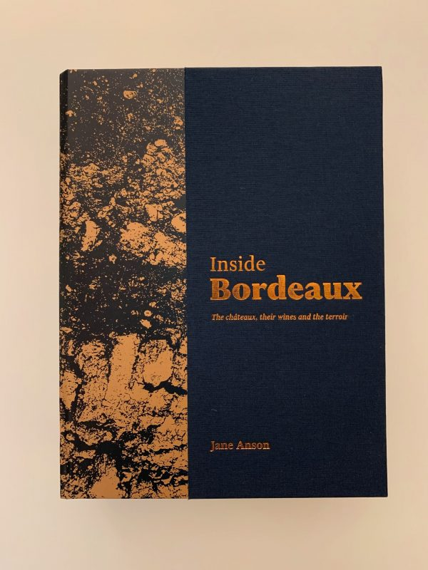 André Simon Awards: <i>Inside Bordeaux</i>