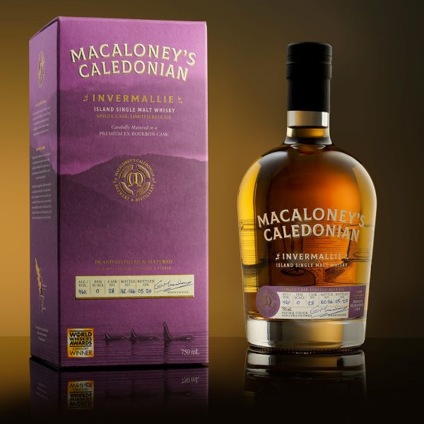 SWA and Whyte & MacKay file lawsuit against Canadian whisky distiller