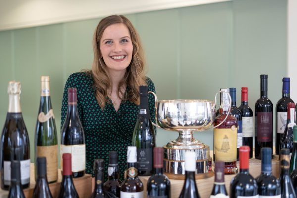 WSET holds first virtual Diploma graduation