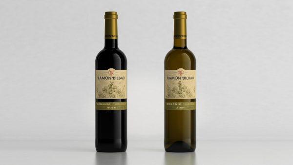 Ramón Bilbao launches organic wines in UK