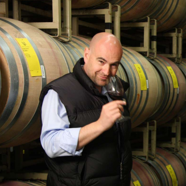 New English wine company sets goal to become top five producer