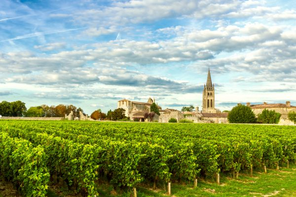 Bordeaux 2018 revisited: Saint-Emilion