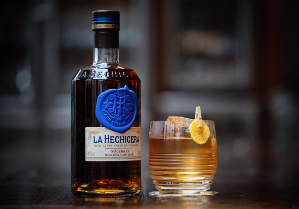 Pernod Ricard takes majority stake in Colombian rum brand La Hechicera