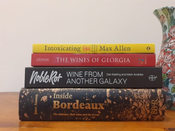 André Simon Food & Drink Book Awards winners announced