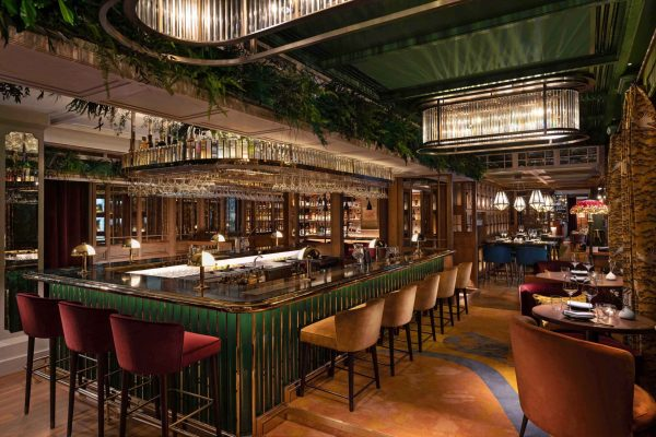 New Hong Kong bar openings in 2021