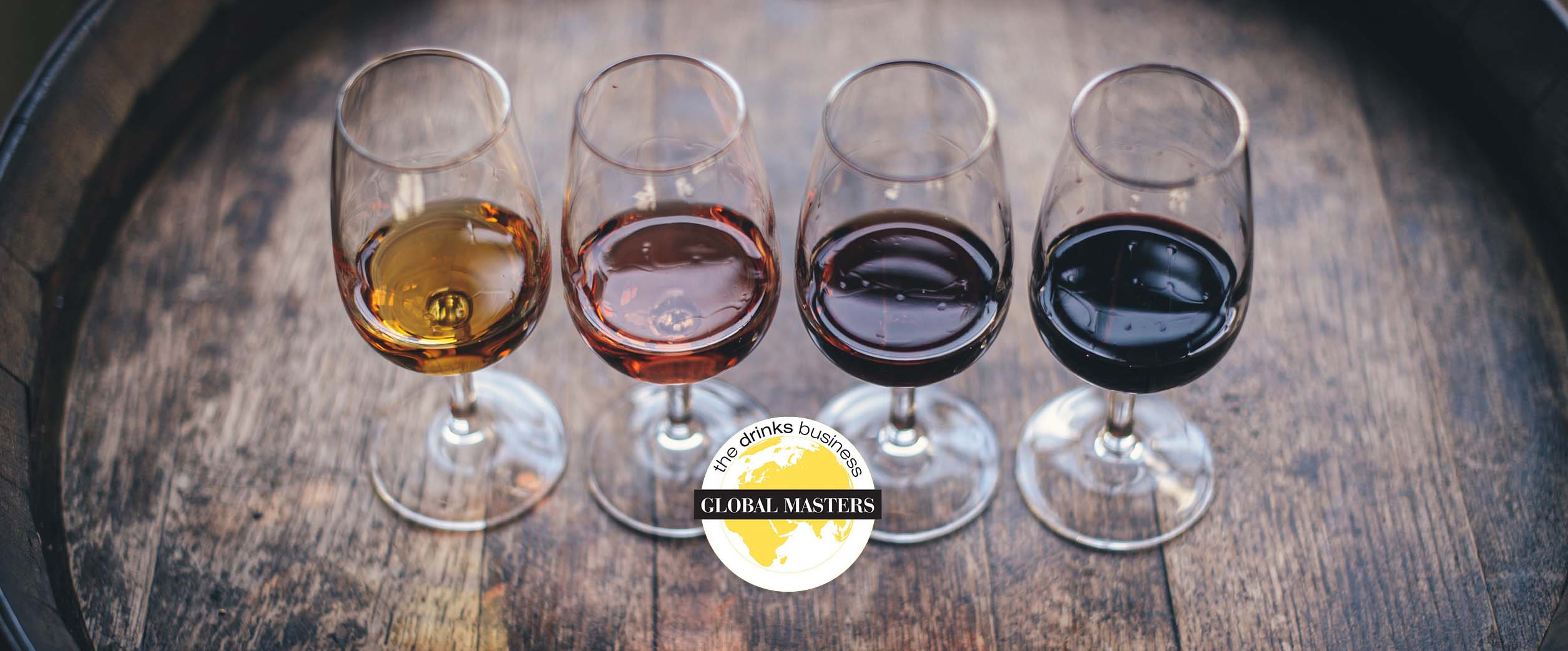 The Global Wine Masters Competitions
