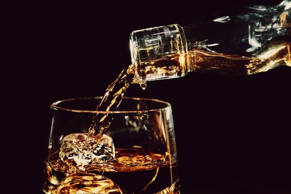 UK whisky exports nosedive by two thirds in January 2021 compared to previous year