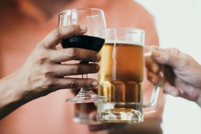 Beer vs wine calories revealed: which is more fattening?